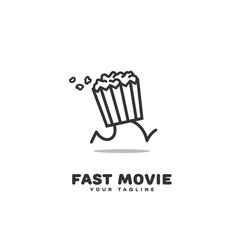Fast movie logo