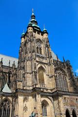 Veitsdom zu Prag