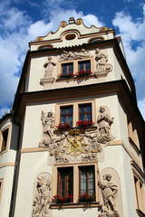 Barock in Prag