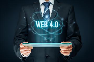 Web 4.0 - mobile web