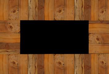 красивые старые рельефные доски на черном фоне