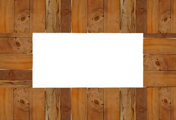 красивые старые рельефные доски на белом фоне
