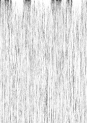 Abstract marble texture. Black and white background.