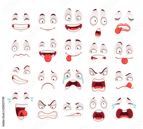 """Bfdi Mouth Sad: """"Cartoon Faces. Happy Excited Smile Laughing Unhappy Sad"""