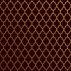 seamless luxurious pattern