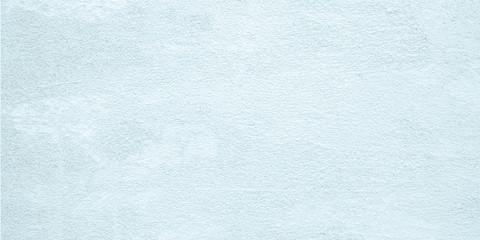 Fotobehang - Blank grunge greencement wall texture background, interior design background, banner