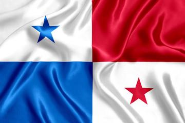 Flag of Panama Silk