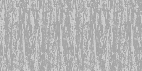 Vector abstract grunge gray background. Gray seamless pattern, texture of the old wall, wood texture, a layer for creating the effect of old surface . Vector EPS 10