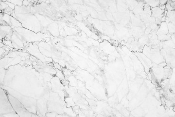 Wall Mural - marble white background texture
