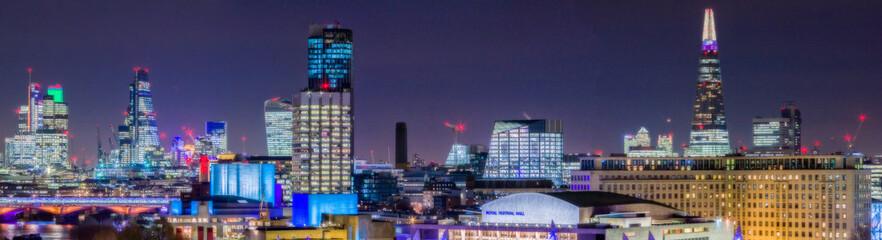 London Concept Night