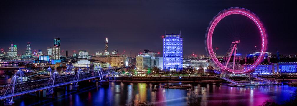 A Thames Vista