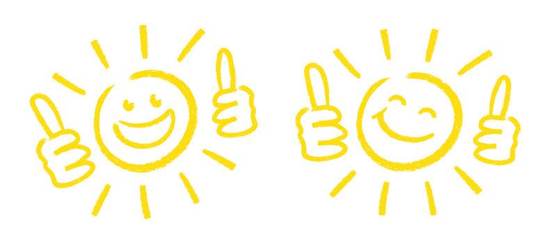 Sun like