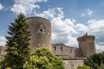 Castello di Pirro del Balzo Venosa (Potenza)