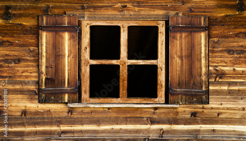 Holzfenster Stock Photo And Royalty Free Images On Fotolia Com