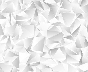 wallpaper polygonal triangle geometric background