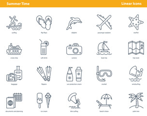 Car Parts Icons - set 08