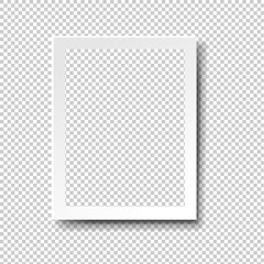 Frame Isolated Transparent Background