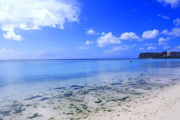グアム 観光 リゾート