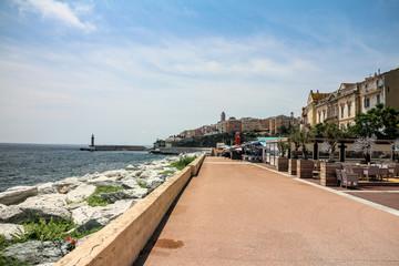 Front de Mer de Bastia