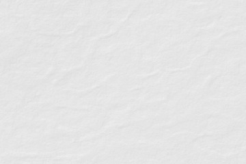 Abstract white paper texture background