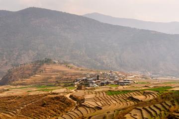Nature of Bhutan