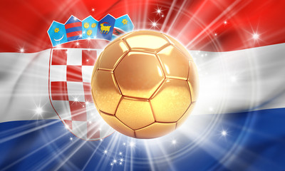 Croatia champion of the world