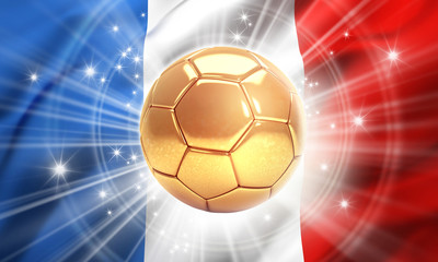 France champion of the world