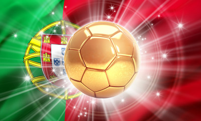 Portugal champion of the world