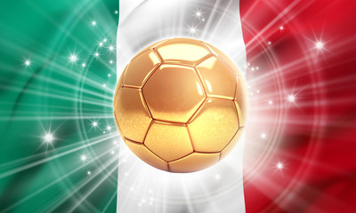 Mexico champion of the world