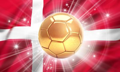 Denmark champion of the world
