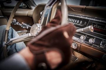 Classic Ride Drive