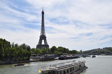 Seine Eiffel