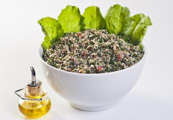 comida Arabe tabule
