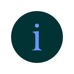 color information icon