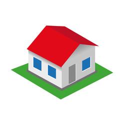 House Home icon vector