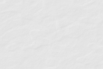 Background of white cardboard texture