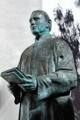 Padre José Torres Padilla, San Sebastian de La Gomera