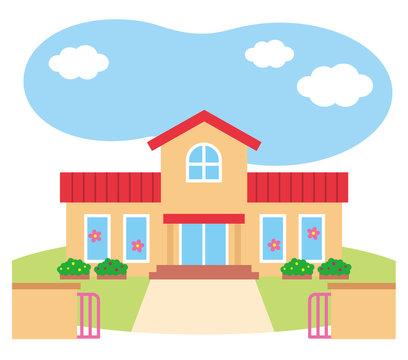保育園 幼稚園