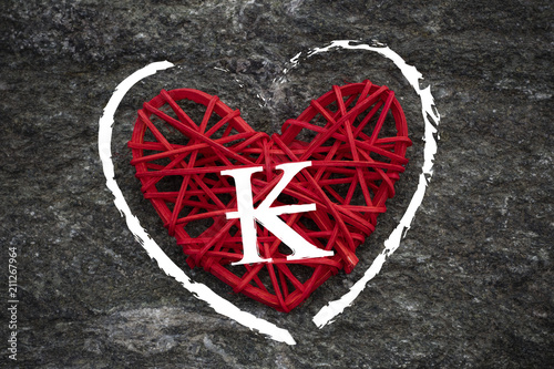 """""""Love of money. Afghanistan Afghani symbol on a red heart. Love theme"""" Stock photo and royalty-free images on Fotolia.com - Pic 211267657"""
