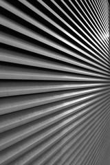 Belüftungs Gitter Architektur Technik