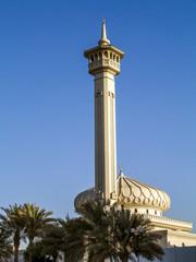 Dubai, Great Mosque, United Arab Emirates