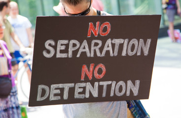 No Separation No Detention