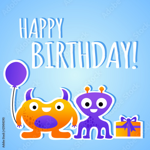 Pictures of animated happy birthday cards