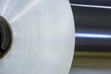 big aluminum coils