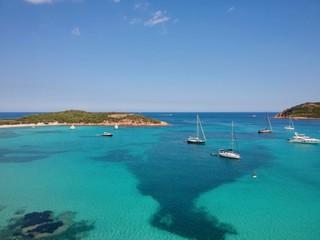 Corsica Rondinara beach