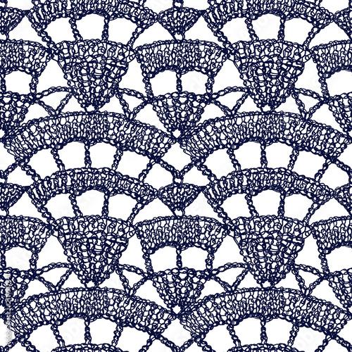 Crochet Pattern Knitting Texture Granny Handmade Lace Macrame