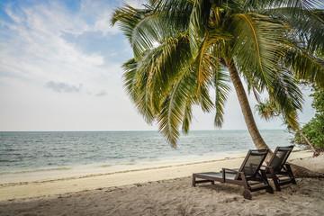 Obraz Tropical holiday consept - fototapety do salonu