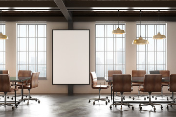 loft conference room