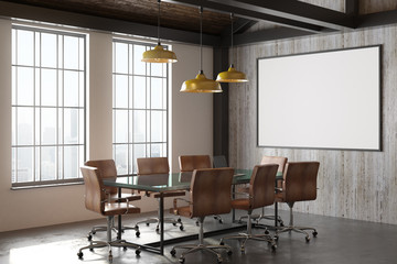 loft meeting room