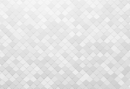 gray square tile wallpaper